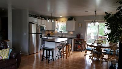 Columbia Falls Single Family Home For Sale: 34 Grace Road