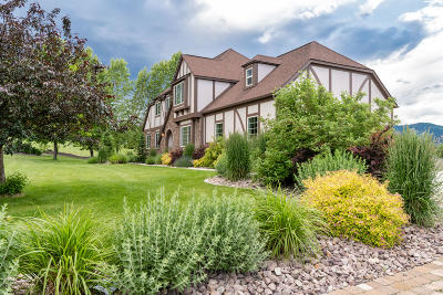Lolo Single Family Home Under Contract Taking Back-Up : 6168 Hazelwood Court
