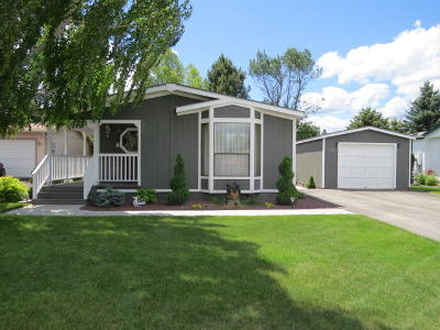 Flathead County Single Family Home For Sale: 15 East Nicklaus Avenue