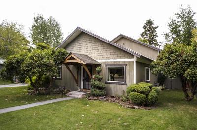 Flathead County Single Family Home For Sale: 1028 East 3rd Street