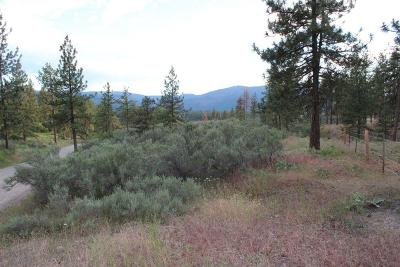 Sanders County Residential Lots & Land For Sale: 1 Fairway Court