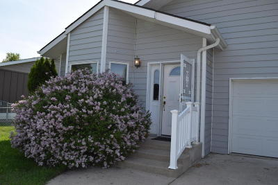 Flathead County Single Family Home For Sale: 1430 7th Avenue West