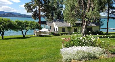 Lake County Single Family Home For Sale: 23681 Cedar Hills Lane