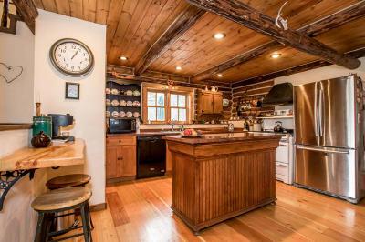 Kila Single Family Home For Sale: 488 Dower Draw
