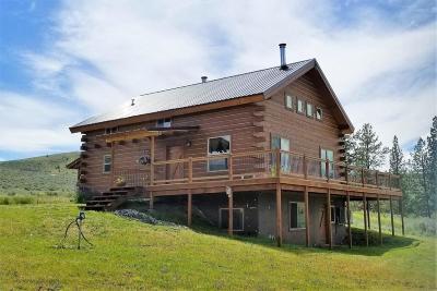 Stevensville Single Family Home For Sale: 3895 Evenson Lane