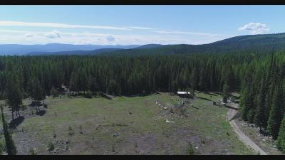 Lincoln County Residential Lots & Land For Sale: Nhn Edna Creek