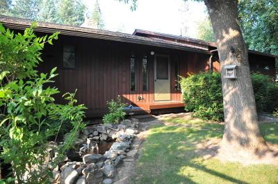 Thompson Falls Single Family Home For Sale: 514 East 5th Avenue
