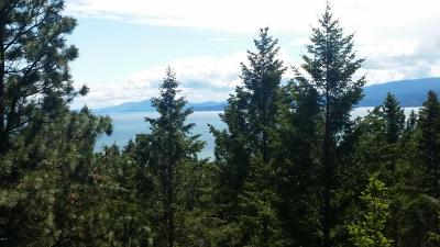 Flathead County Residential Lots & Land For Sale: Nhn Hogue Drive
