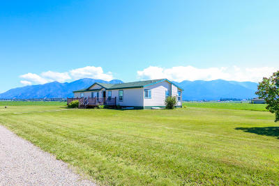 Kalispell MT Single Family Home For Sale: $435,000