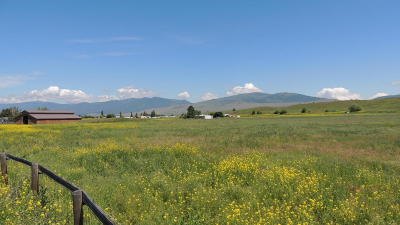 Missoula Residential Lots & Land For Sale: Lot 2 Unbridled Way