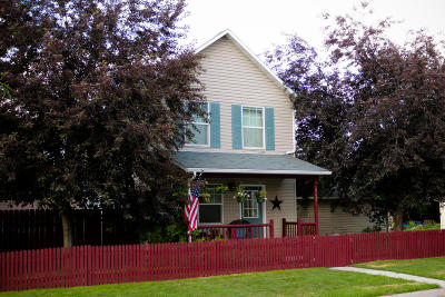Missoula Single Family Home For Sale: 2120 Eaton Street