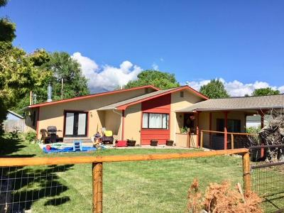 Ravalli County Single Family Home For Sale: 309 Spring Street