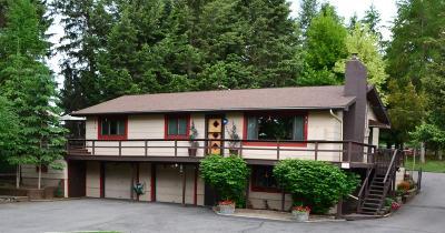 Flathead County Single Family Home For Sale: 328 Karrow Avenue