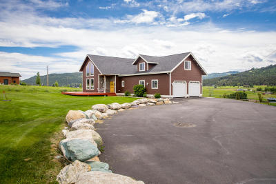 Kalispell MT Single Family Home For Sale: $389,900