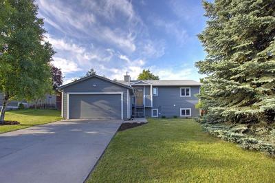 Missoula Single Family Home For Sale: 2405 57th Street