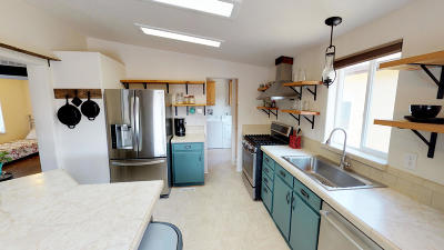 Frenchtown Single Family Home For Sale: 15374 Spring Hill Road