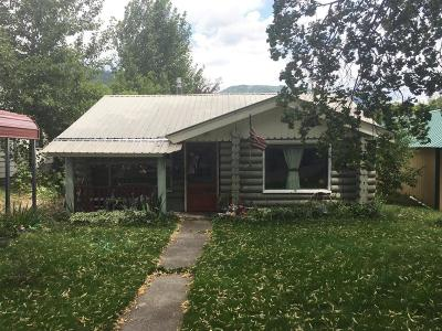 Superior Single Family Home For Sale: 208 1st Street