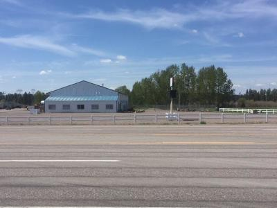 Commercial For Sale: 3154 Us Hwy 2 East