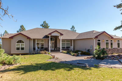 Single Family Home For Sale: 16520 Wildlife Drive