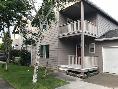 Missoula Single Family Home For Sale: 324 North Grant Street