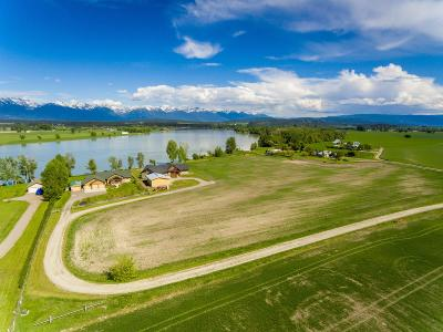 Kalispell Residential Lots & Land For Sale: 37 Mountian Star Shores