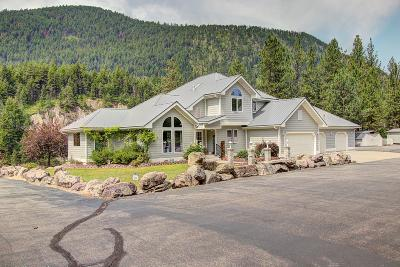 Superior MT Single Family Home For Sale: $790,000