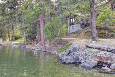 Lake County Single Family Home For Sale: 29335 East Matterhorn Road