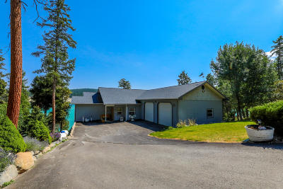Kalispell Single Family Home For Sale: 650 South Foys Lake Drive