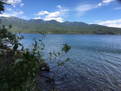 Whitefish Residential Lots & Land For Sale: Nhn West Shore Subdivision, Lot 11