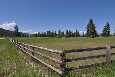 Missoula Residential Lots & Land For Sale: Lot 1 Windemere Drive