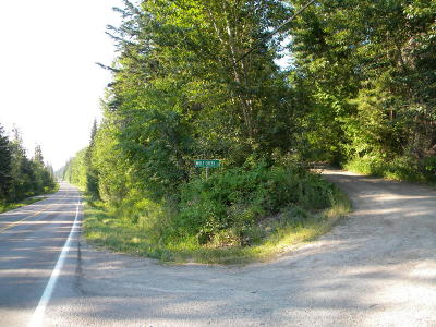 Bigfork Residential Lots & Land For Sale: Nhn Wolf Creek Lane