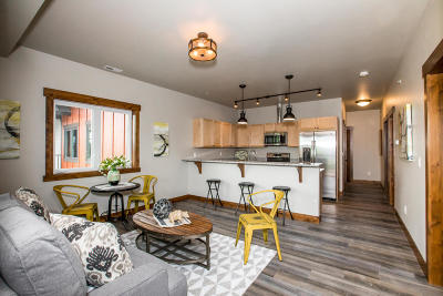Columbia Falls, Hungry Horse, Martin City, Coram Single Family Home For Sale: 35 5th Street West