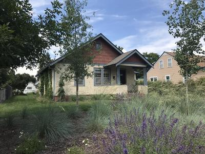 Missoula Single Family Home For Sale: 332 East Central Avenue