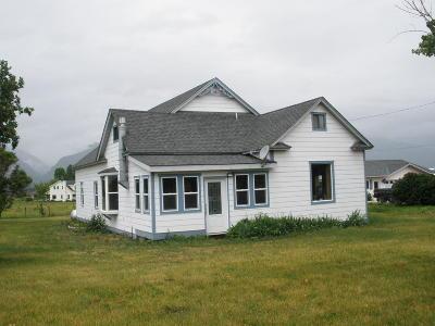 Stevensville Single Family Home For Sale: 4475 Eastside Hwy