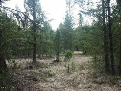 Lincoln County Residential Lots & Land For Sale: Nhn Slick Gulch Road