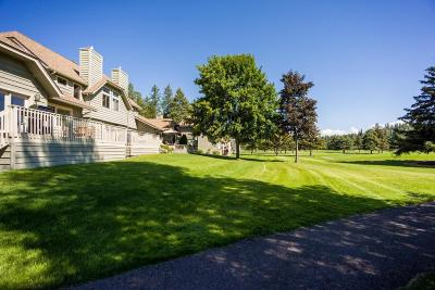 Bigfork Single Family Home For Sale: 43 Golf Terrace