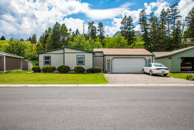 Kalispell Single Family Home For Sale: 137 West Nicklaus Avenue