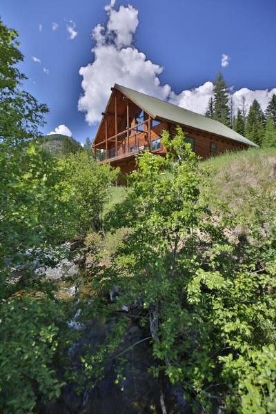 Thompson Falls Single Family Home For Sale