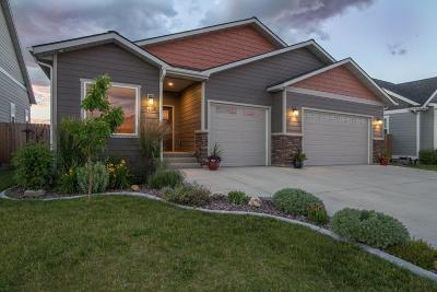 Missoula Single Family Home For Sale: 5438 Horn Road