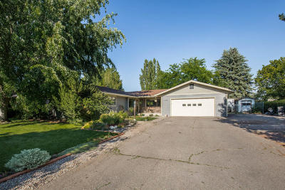 Kalispell Single Family Home For Sale: 2125 Mission Way South