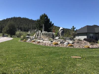 Missoula Residential Lots & Land For Sale: Lot 6 Kingfisher Place
