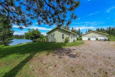 Lake County Single Family Home For Sale: 37415 Wall Street