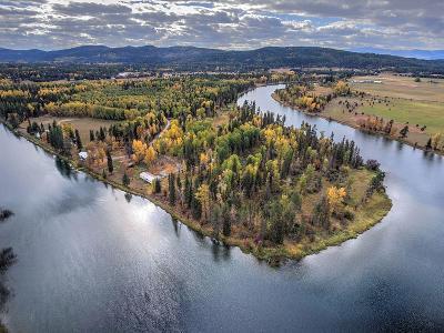 Bigfork Residential Lots & Land For Sale: 825 Three Eagle Lane