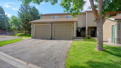 Missoula Single Family Home For Sale: 119 Willow Ridge Court