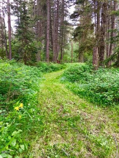 Whitefish Residential Lots & Land For Sale: 24 Arnica Lane