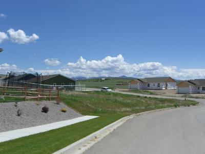 Missoula Residential Lots & Land For Sale: Calder Road
