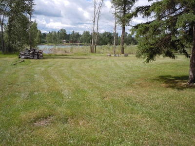 Columbia Falls Residential Lots & Land For Sale: 1611 Grove Street