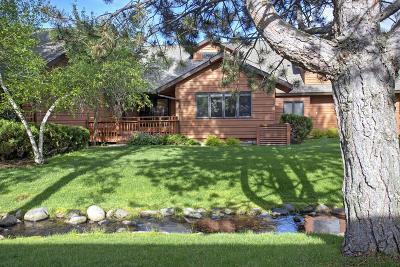 Missoula Single Family Home For Sale: 70 Brookside Way
