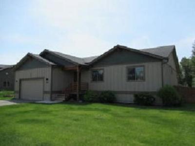 Kalispell Single Family Home For Sale: 223 Kara Drive