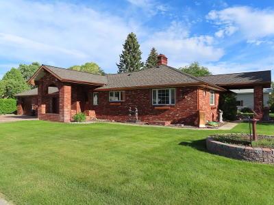Stevensville Single Family Home For Sale: 500 Charlos Street